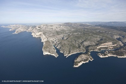 11 03 2009 - Marseille (FRA, 13) - Massif des Calanques