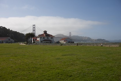 07 06 2011 - San Francisco (USA,CA) - 34th America's Cup - Crissy Field