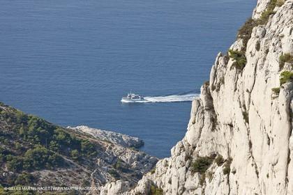 10 09è 2009 - Marseille (FRA, 13) - Les Calanques - Massif de Marseilleveyre