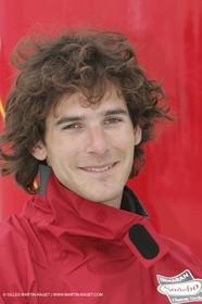 Orma 2005 - Sodebo - April training - Alexis