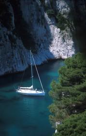 En Vau - Les Calanques - Provence