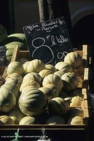 France, Provence, Marchés, markets