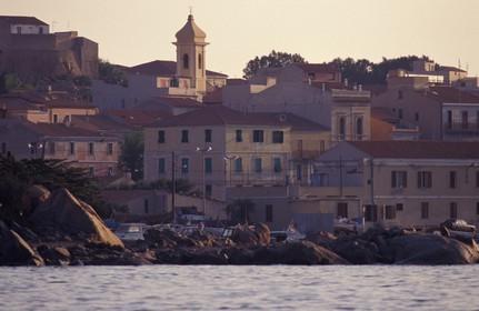 Sardinia - Italy - La Maddalena