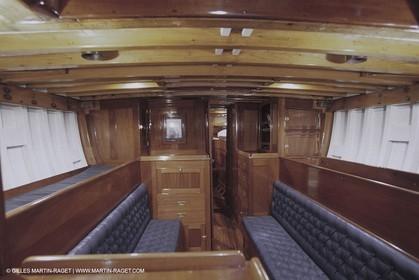 Classic Yachts, Dorade