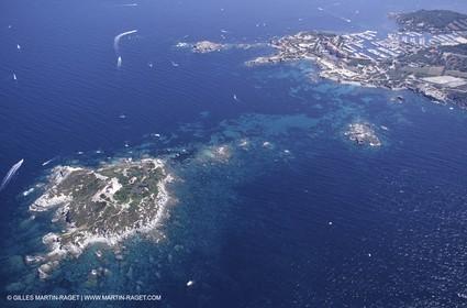 Embiez Island