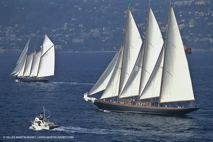 Monaco Classic Week, Creole, Shenandoah