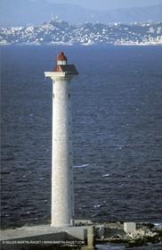 Faraman Lighthouse (Marseilles)