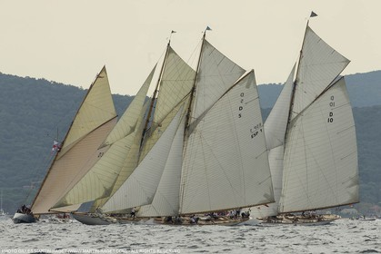 28 09 2015, Saint-Topez (FRA,83), Voiles de Saint-Tropez 2015, Day 1, 15 m