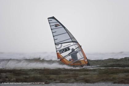 03 01 2008 - Les Saintes Maries de la Mer (FRA, 13) - Masters of Speed - Finian Maynard