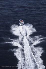 Bateaux à moteur, powerboating, Semi-rigides, ribs