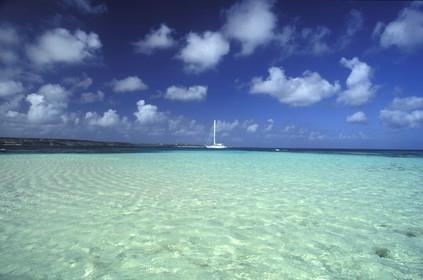 St Barth - Caribbean