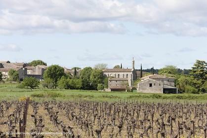 28 04 2009 - Aubarne - Ste Anastasie (FRA, 30) - Atlas Nîmes Métropole -  2009 campaign