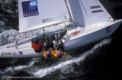 2004 Hyeres Sailing Week (SOF) - Yingling