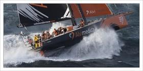 Volvo Ocean Race - Team Alvimedica