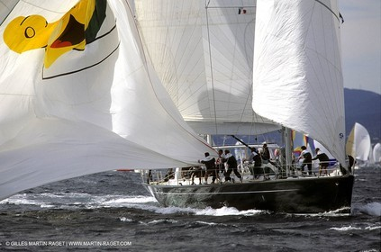 Sailing, Sailing Super Yachts, Wally Yachts, Wallygator
