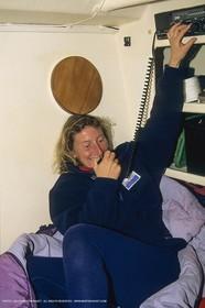 IMOCA - 1996 Vendée Globe