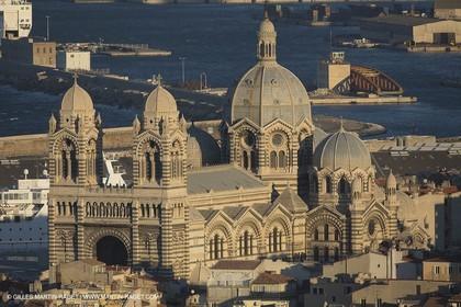06 12 2012 - Marseille (FRA,13) - La Major cathedral