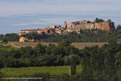 10 06 2012 - Roussillon (FRA, 84)