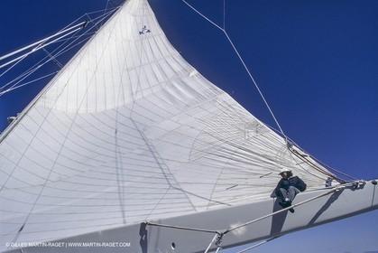 Sailing, Classic yachts, J Class, Endeavour, Elisabeth Meyer
