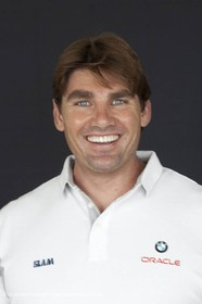 21 07 2010 - Valencia (ESP) - 34th America's Cup - BMW ORACLE Racing -Sailing Team - MacBeth Johnattan