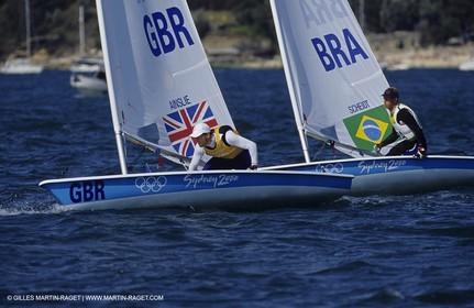 Olympic Games - Sydney 2000
