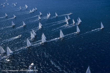Sailing, Yacht Racing, misc