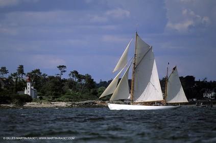 Kentra - Classic yachts