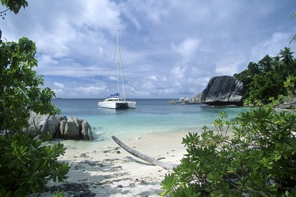 Destinations - Indian Ocean - Seychelles