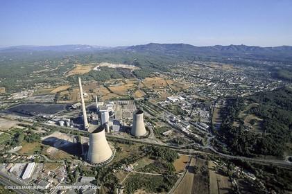 Aix en Provence area - Gardanne