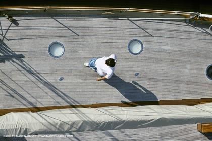 Lelantina - Classic yachts