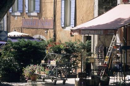 Aix en Provence area - Cereste (84)